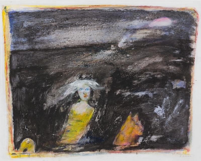 ohne Titel, 1983