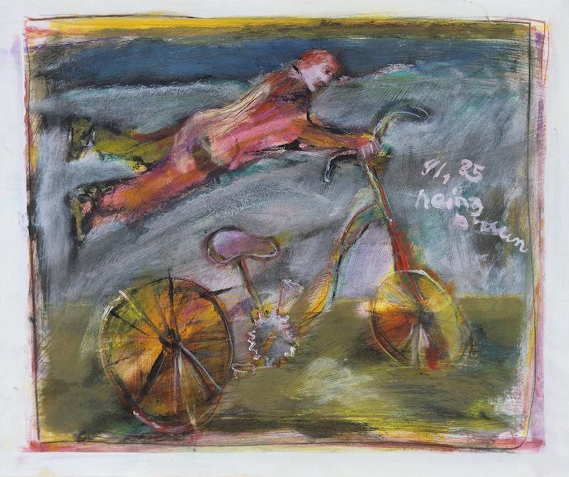 Balance, 1985