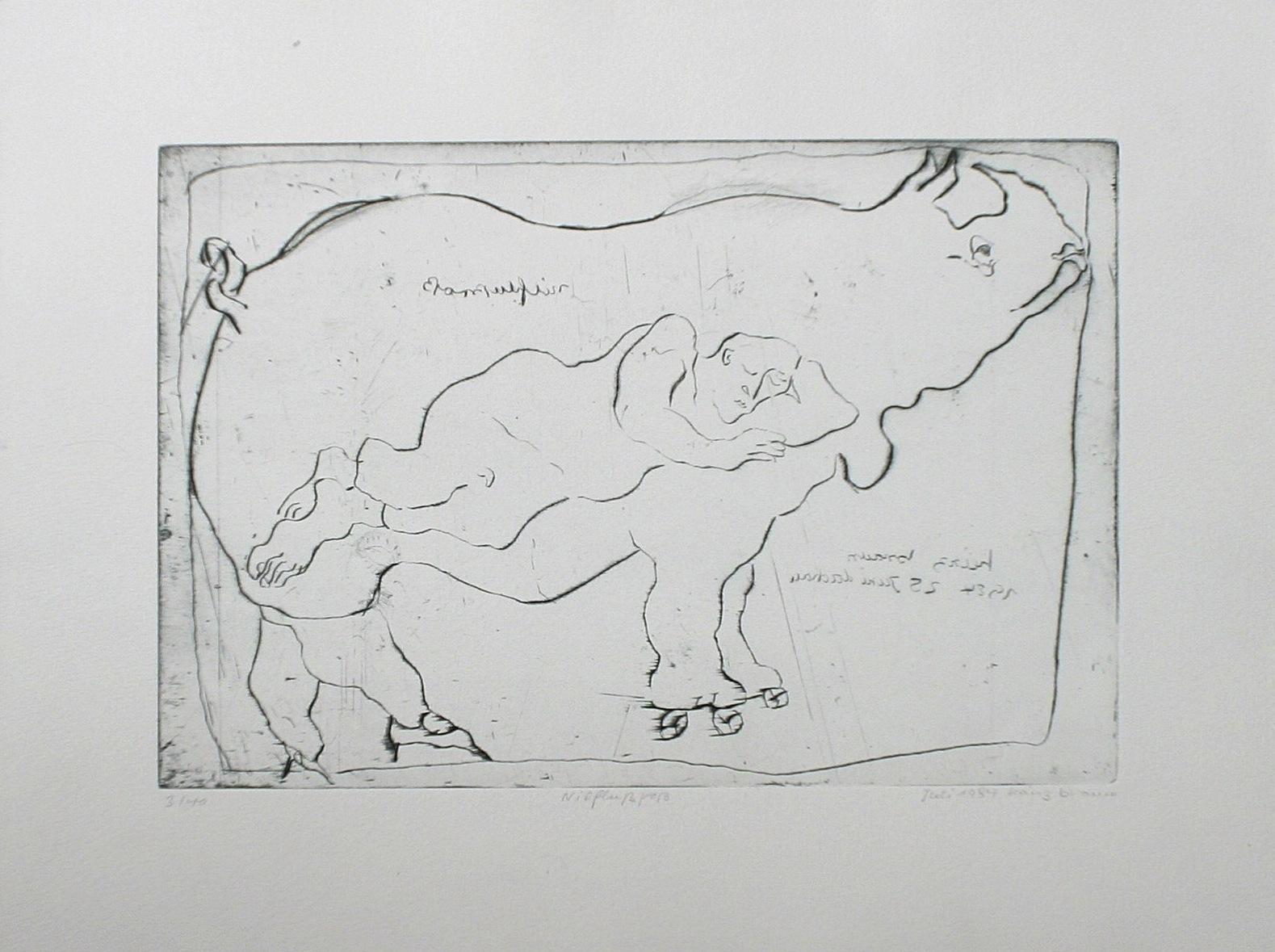 Rhinozeros, 1984