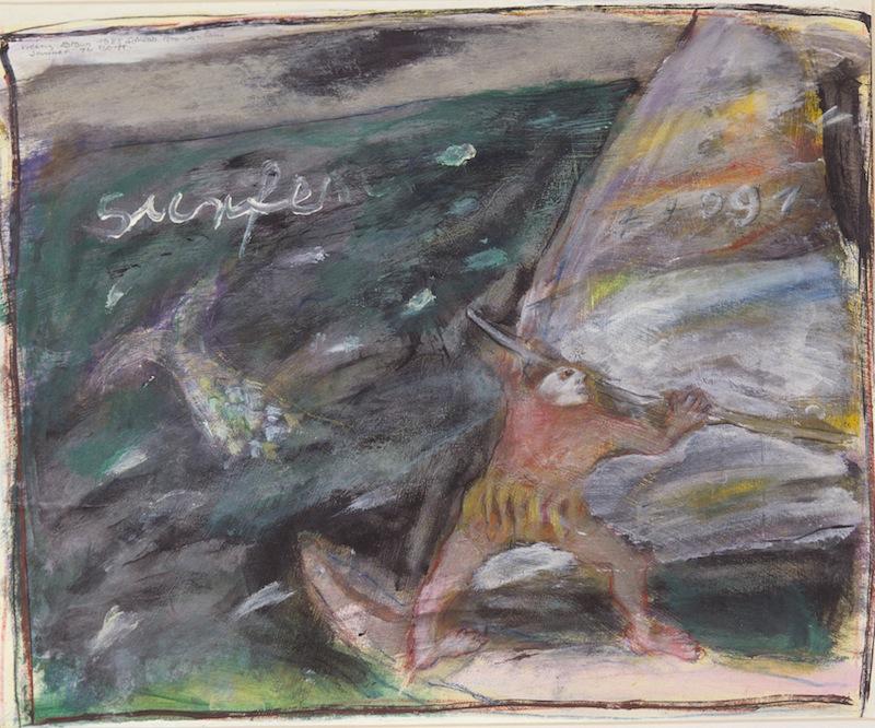 Surfen,1985