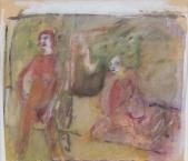 041 ohne Titel, 1985