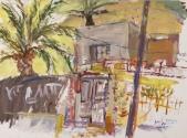 065 Santorin, 1985