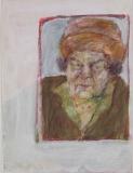 059 meine Mutter, 1985