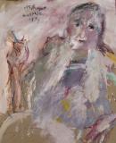 125 Porträt, 1984