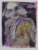 062 Selbstporträt, 1985