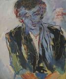 534 Angelo beim Franz, 1980