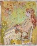 092 Anna, Haindling 1984