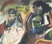 484 Allerheiligen, 1980<br />Braun/Zigldrum
