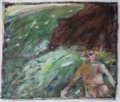 048 Santorin, 1985