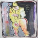 190 ohne Titel, 1983