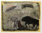 177 Stierkampf, 1983
