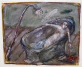 053 Wiener Badewanne, 1984