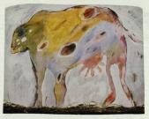 533 Bunte Kuh, 1980
