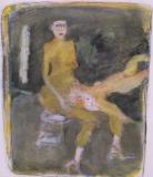 207 Eiba und ihre Mutter,<br />1983