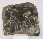 032 Fahrrad, 1985