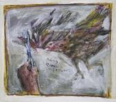 004 Greifvogel, 1985