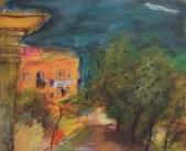 094 Pigna Korsika, 1984