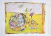 150 Radlerin, 1984