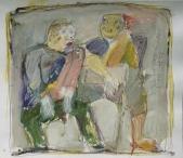 197 Roland und Angy, 1982