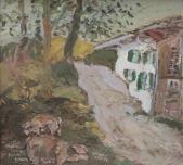 039 Schusterhäusl, 1984