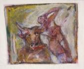 030 Stierweib, 1985