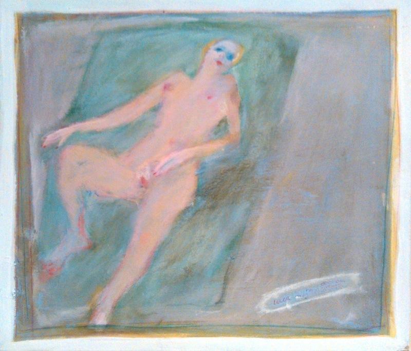 Ulla, 1983
