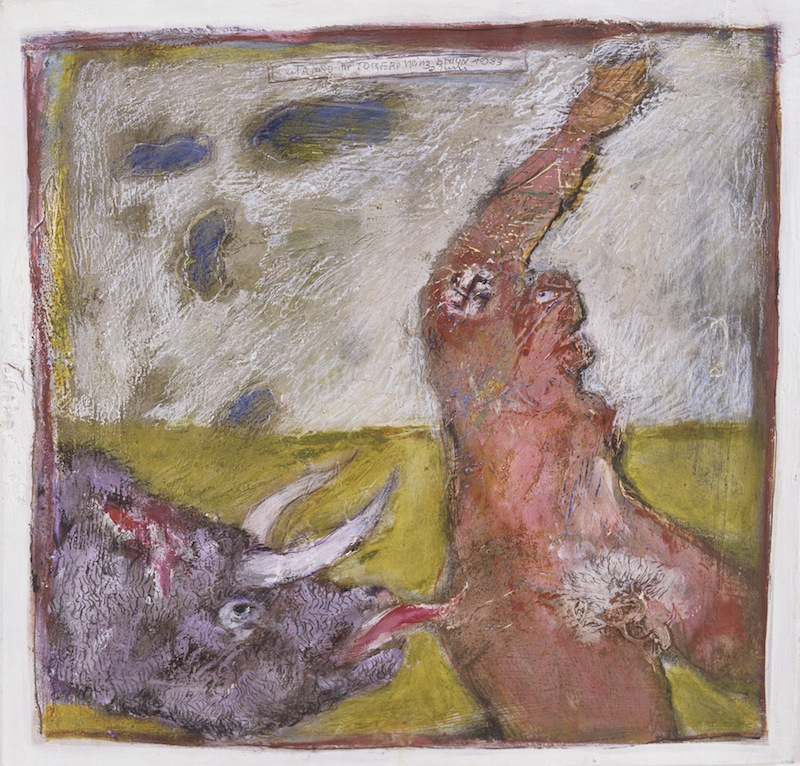 Uta und ihr Torero, 1983