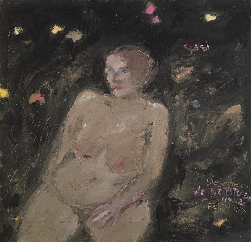 Yssi, 1982