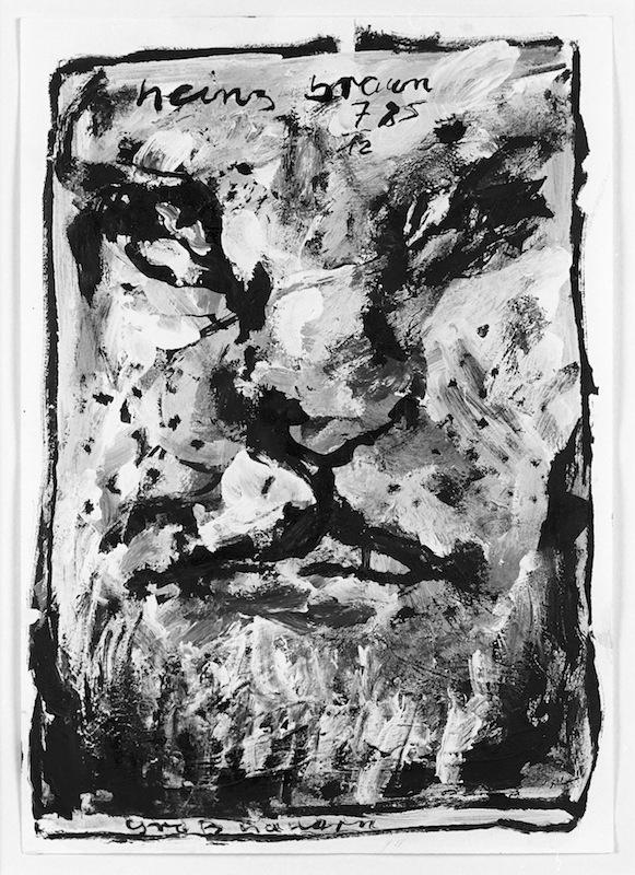 Tigermensch,<br />1985