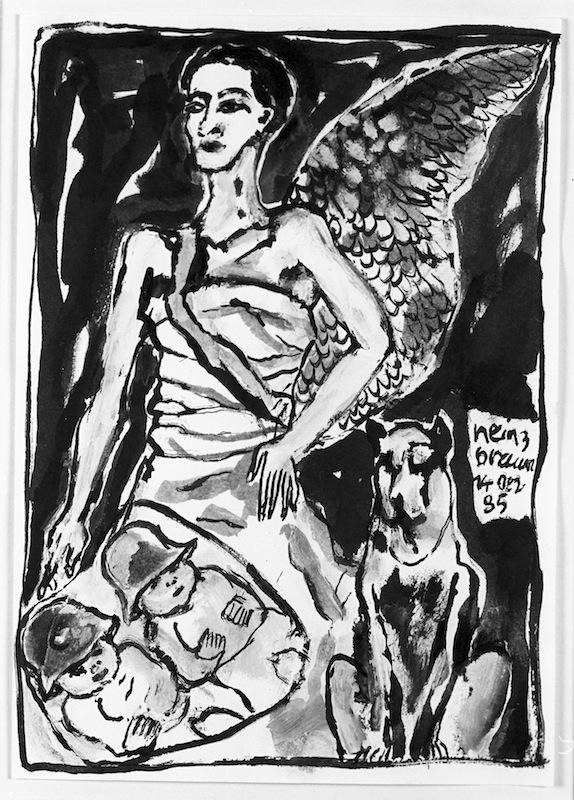 Todesengel,<br />1985