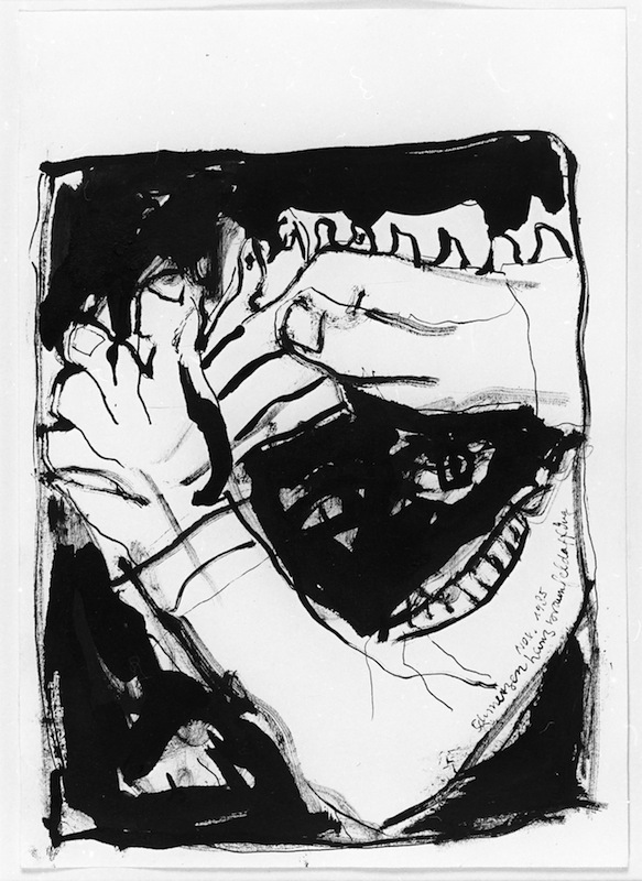 Schmerzen,<br />1985